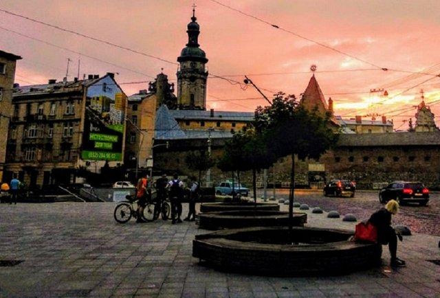 Головні новини Львова за 30 червня