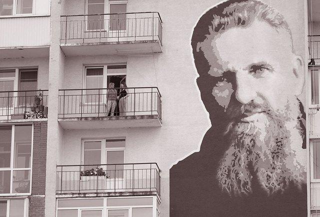Політичні танці довкола Андрея Шептицького