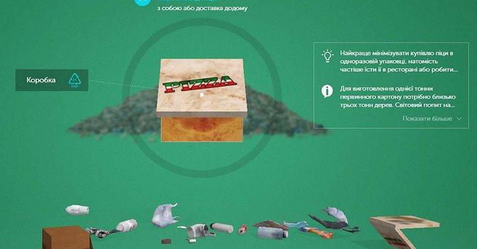 У Львові створили інтерактивний сайт f281e082ddd49