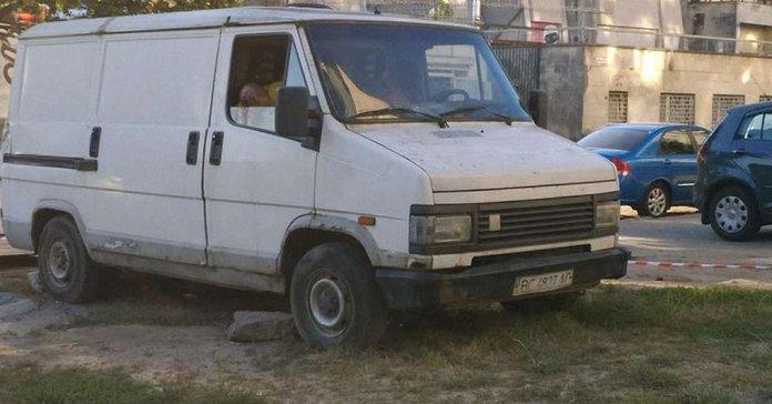 Львівська поліція затримала підозрюваного у резонансному вбивстві на вулиці  Володимира Великого - ZAXID.NET 73c7270228d0d