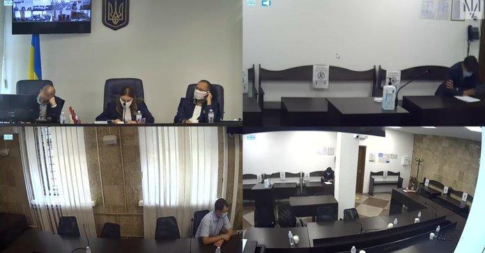 Екс-суддю з Тернополя посадили на шість років за $2 тис. хабара - ZAXID.NET