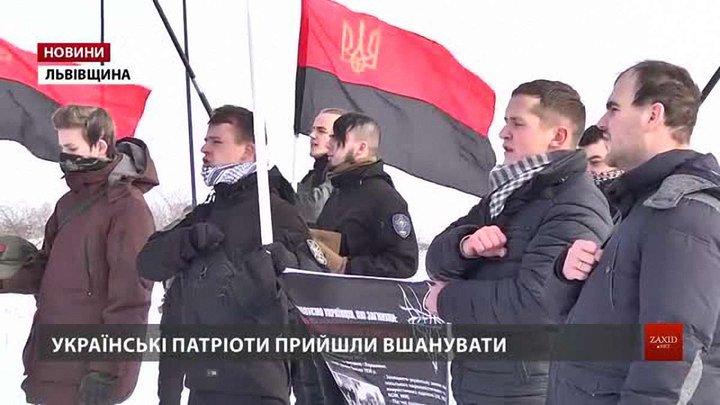 Анджей Дуда звинуватив українських націоналістів у «геноциді» поляків села Гута Пеняцька