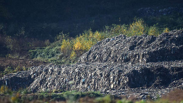 ЄБРР оголосить міжнародний тендер на рекультивацію Грибовицького сміттєзвалища