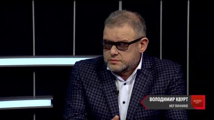 «Найбільше україномовне місто світу повинне мати динаміку розвитку»