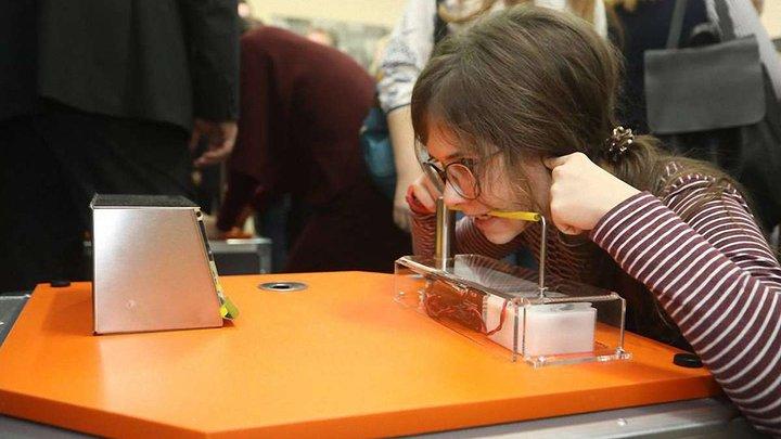 У львівському ліцеї відкрили мобільну наукову лабораторію за 2 млн грн