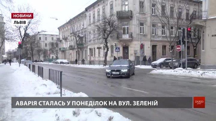 «Львівелектротранс» та винуватець ДТП з тролейбусом виплатять компенсації постраждалим пасажирам