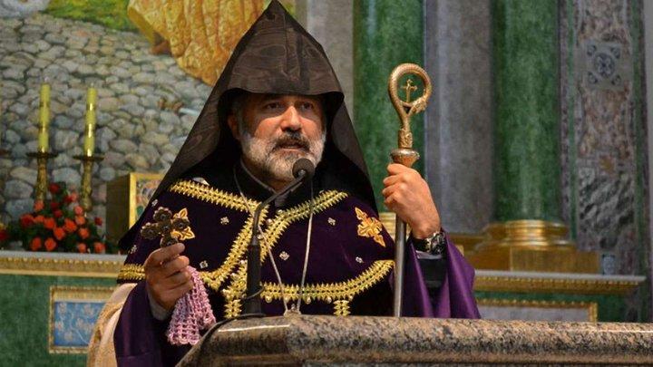 Російські спецслужби планували провокації у Вірменському соборі у Львові