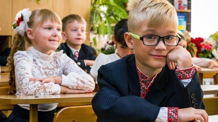У Львові за три дні спецоперації МОЗ від кору вакциновано 518 школярів