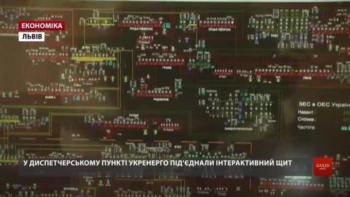 «Укренерго» тестує обладнання для інтеграції української енергетики до європейської мережі