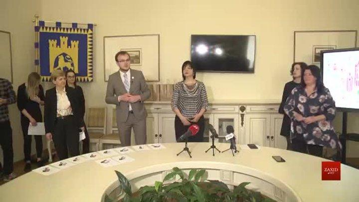 У Львові ще десять учасників АТО та їхні сім'ї отримали ордери й ключі від квартир
