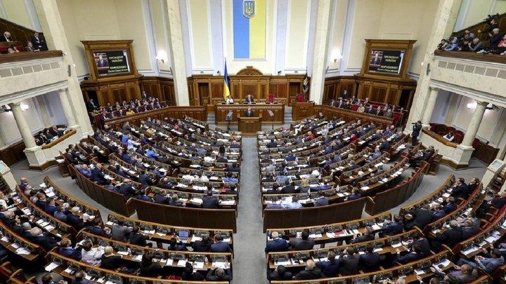 Садовий вимагає скликати позачергове засідання Верховної Ради