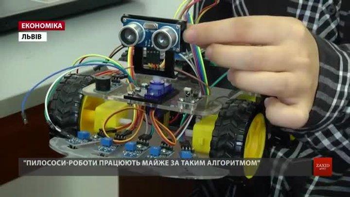 У Львівській політехніці відкрили ще одну лабораторію напрямку Інтернет речей