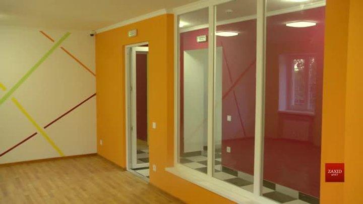 На вул. Пасічній у Львові відкриють оновлений дитячий клуб
