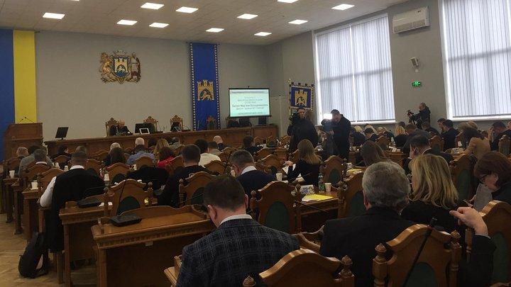 Депутати ЛМР звернулися до уряду про створення агломерації Львова