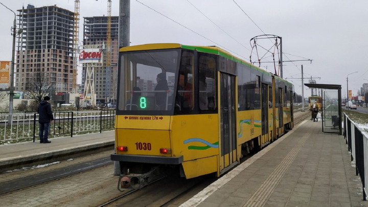 У трамваях та тролейбусах Львова підняли вартість півторагодинних і туристичних квитків
