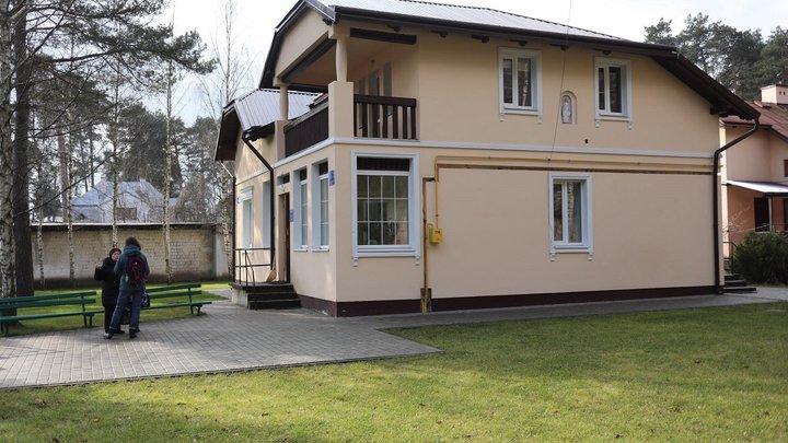 У Брюховичах відремонтували два корпуси медичної амбулаторії