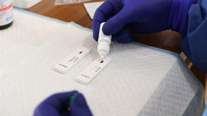 Експрес-тести виявили коронавірус у двох водіїв львівського АТП-1