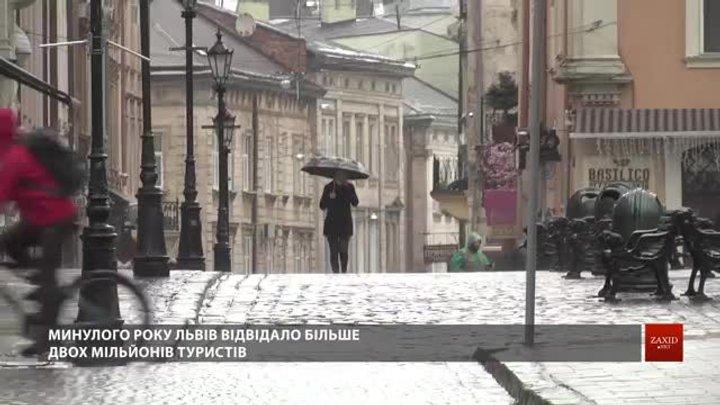 Львівські офіціанти і баристи працюють кур'єрами та шиють маски