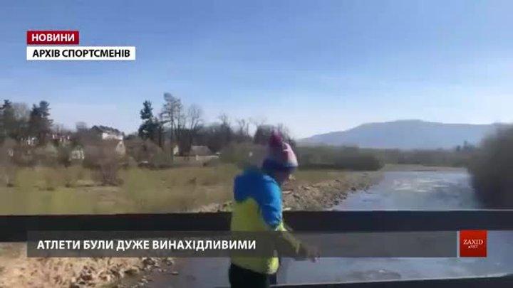 Львівські спортсмени поступово повертаються до тренувань