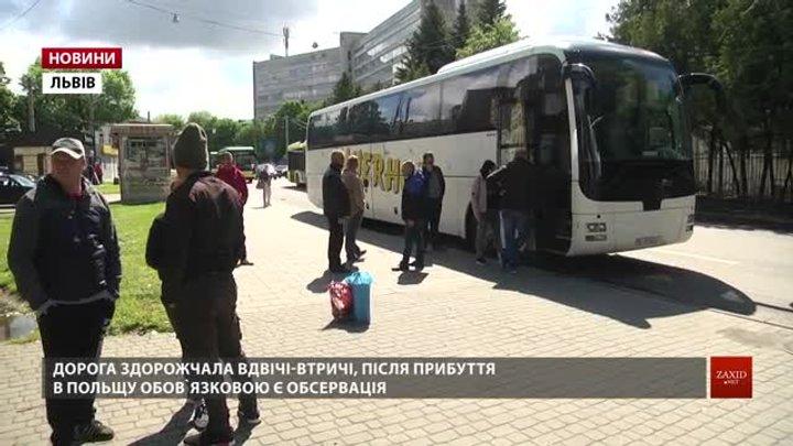Карантин змінив умови працевлаштування українських заробітчан за кордоном