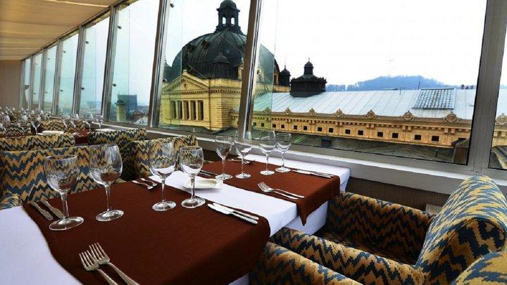 У Львові відновили роботу ресторанів в обмеженому форматі