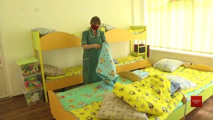 У Львові перевіряють готовність дитсадків до роботи у карантинних умовах