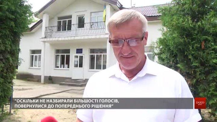 Селищний голова Немирова щомісяця незаконно виписує собі  350% премії