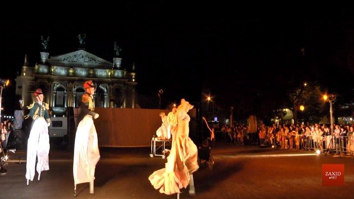 Куди піти у Львові у вихідні 8-10 жовтня