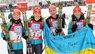 Збірна України з біатлону не поїде на чемпіонат Європи до Росії