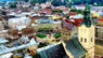 Львів увійшов до п'ятірки європейських міст, які радять відвідати влітку