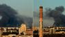 У Донецьку сталася масштабна пожежа на складі боєприпасів бойовиків «ДНР»